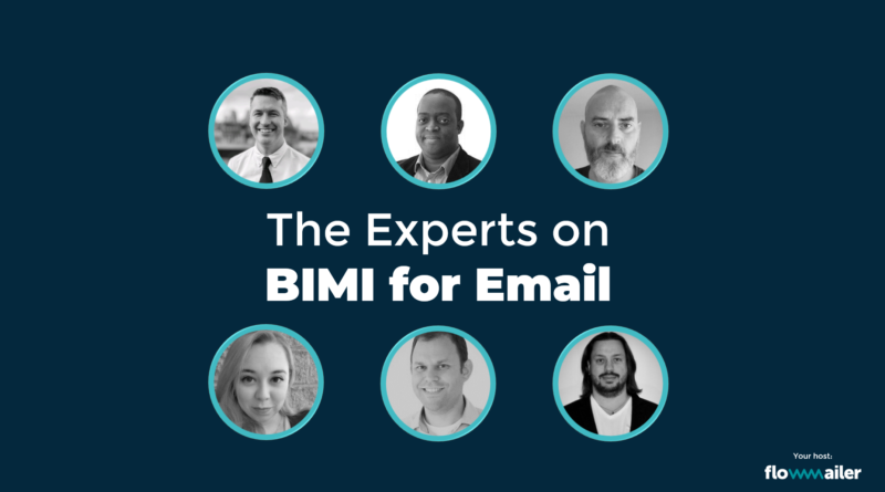 BIMI for email
